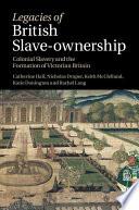 Legacies Of British Slave Ownership