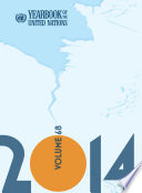 Yearbook of the United Nations 2014