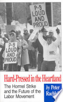 Hard pressed in the Heartland