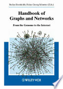 Handbook of Graphs and Networks