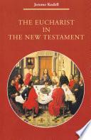 The Eucharist in New Testament