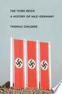 The Third Reich Book PDF