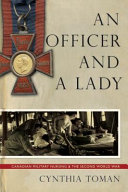 An Officer and a Lady Book