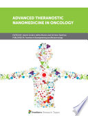 Advanced Theranostic Nanomedicine in Oncology