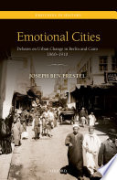 Emotional Practices in the City Book