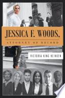 Jessica F Woods