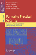 Formal to Practical Security