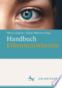 Handbuch Erkenntnistheorie