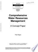 Comprehensive Water Resources Management