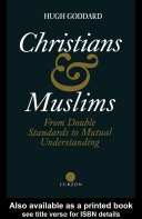 Christians and Muslims Pdf
