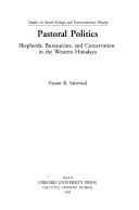Pastoral Politics