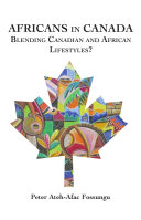 Africans in Canada [Pdf/ePub] eBook