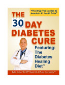 30 Day Diabetes Cure