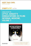 August's Consultations in Feline Internal Medicine