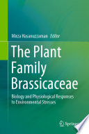 The Plant Family Brassicaceae Book PDF