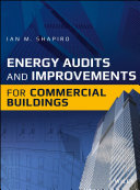 Pdf Energy Audits and Improvements for Commercial Buildings Telecharger