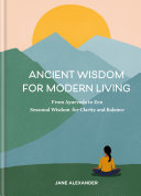 Pdf Ancient Wisdom for Modern Living Telecharger