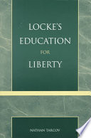 Locke S Education For Liberty
