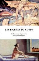 Les Figures du corps dans la littérature et la peinture anglaises et américaines ebook