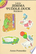 Little Jemima Puddle Duck Stickers Book