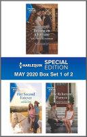 Harlequin Special Edition May 2020   Box Set 1 of 2