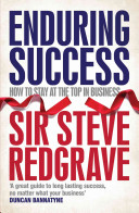 Enduring Success by Steve Redgrave
