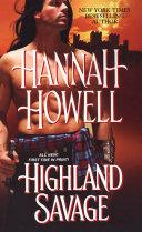 Highland Savage Pdf