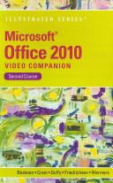 Microsoft Office 2010 Illustrated