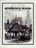Metaphysical Healing