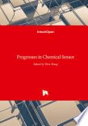 Progresses in Chemical Sensor