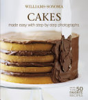 Mastering Cakes  Fillings  and Frostings