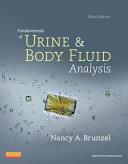 Fundamentals of Urine   Body Fluid Analysis
