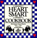 Heart Smart Cookbook Book