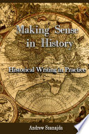 Making Sense in History Book