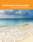 Professional Review Guide for the CCS Examination, 2016 Edition Pdf/ePub eBook