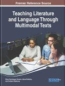 Pdf Teaching Literature and Language Through Multimodal Texts Telecharger