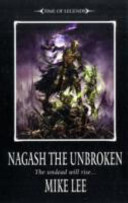 Nagash the Unbroken Book