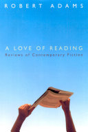A Love of Reading Pdf/ePub eBook
