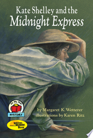 Download Kate Shelley and the Midnight Express Free Books - Dlebooks.net