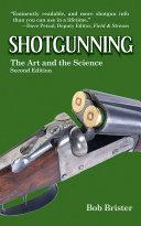 Shotgunning Book