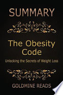 Summary - the Obesity Code