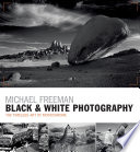 Black   White Photography Book