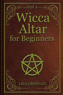 Wicca Altar for Beginners