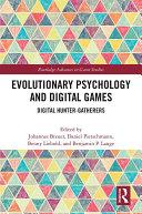 Evolutionary Psychology and Digital Games Pdf/ePub eBook