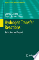 Hydrogen Transfer Reactions