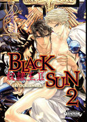 Black Sun Vol. 2 (Yaoi Manga)