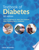 Textbook Of Diabetes Book