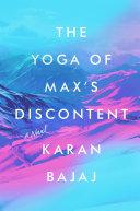 The Yoga of Max's Discontent [Pdf/ePub] eBook