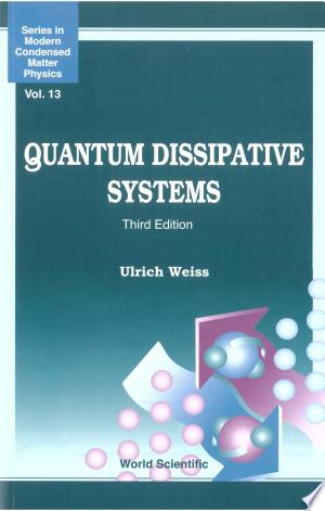 Download Quantum Dissipative Systems Free Books - Dlebooks.net