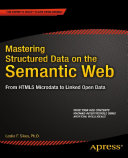 Mastering Structured Data on the Semantic Web